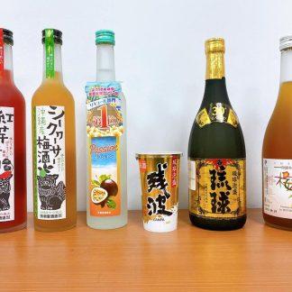 Okinawa Sake